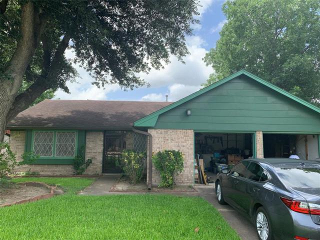 4322 Brownstone Lane, Houston, TX 77053 (MLS #65966329) :: The Queen Team