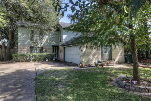 519 Derbyshire Drive, Houston, TX 77034 (MLS #65967263) :: Christy Buck Team