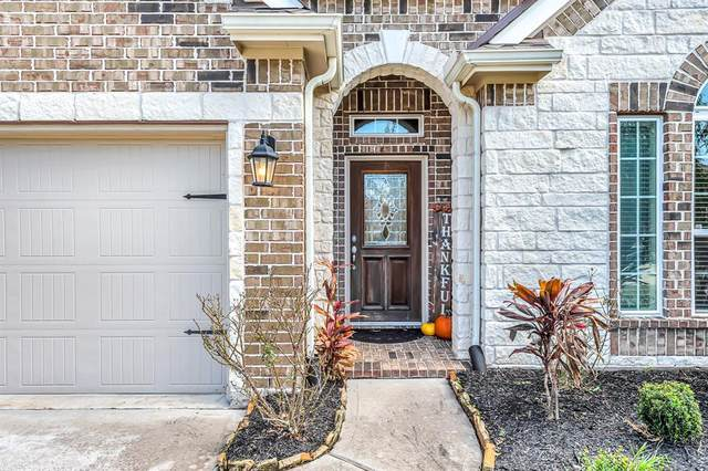 11730 Giovanni Lane, Richmond, TX 77406 (MLS #6597141) :: Caskey Realty