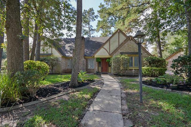 2226 Hidden Creek Drive, Houston, TX 77339 (MLS #65973284) :: Red Door Realty & Associates