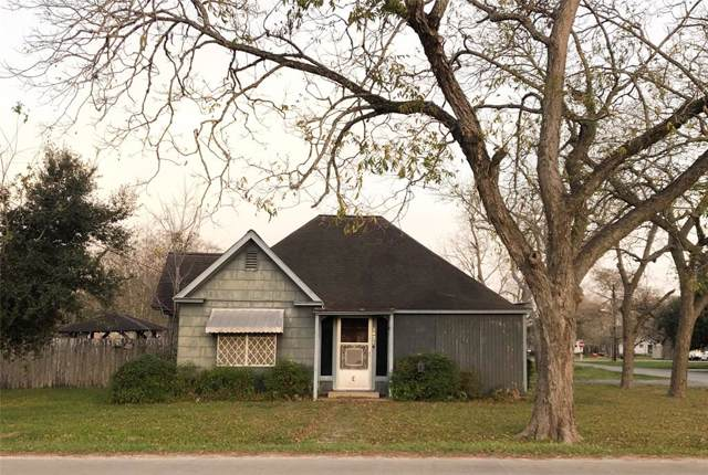 2421 Cottonwood Avenue, Bay City, TX 77414 (MLS #65973320) :: The Sold By Valdez Team