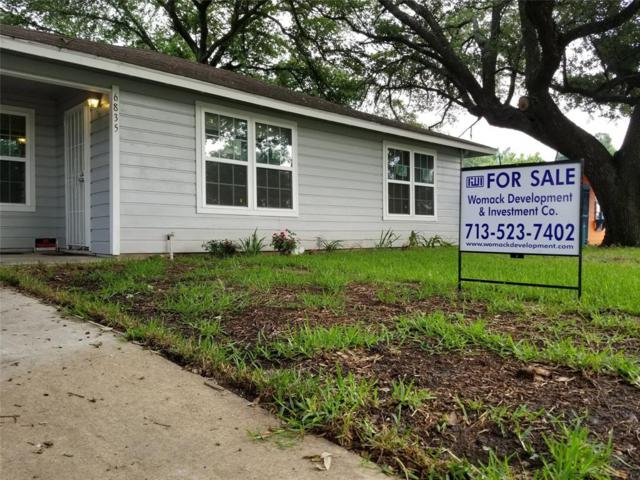 6835 Scott Street, Houston, TX 77021 (MLS #65974301) :: Texas Home Shop Realty