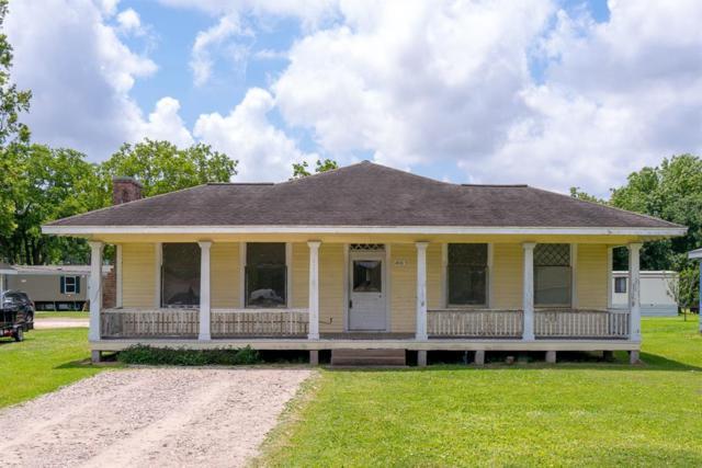 4016 Avenue Q 1/2, Santa Fe, TX 77510 (MLS #65975244) :: The Stanfield Team | Stanfield Properties