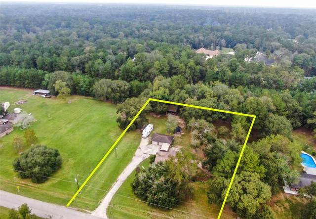 23257 Brook Forest Road, New Caney, TX 77357 (MLS #65976408) :: Green Residential