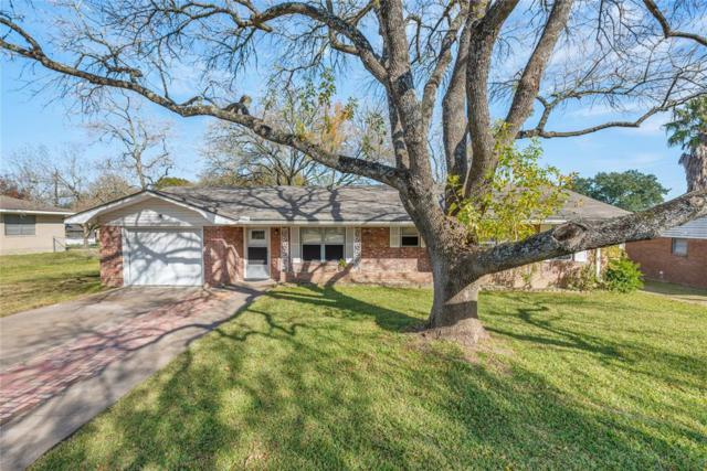 900 Summit Road, Brenham, TX 77833 (MLS #65977880) :: Connect Realty