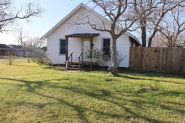 203 N Avenue C, Freeport, TX 77541 (MLS #65978327) :: Homemax Properties