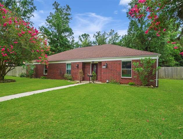 2404 Hollywood Avenue, Liberty, TX 77575 (MLS #65978906) :: The Bly Team