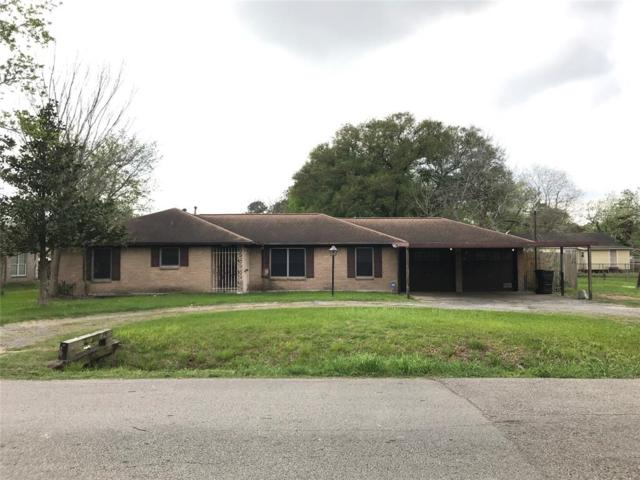 12602 Arp Street, Houston, TX 77085 (MLS #65979621) :: REMAX Space Center - The Bly Team