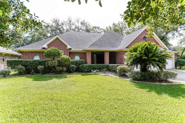 1034 Oak Leaf Ave Avenue, La Porte, TX 77571 (MLS #65984723) :: The Parodi Team at Realty Associates