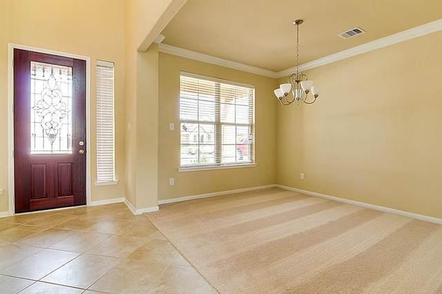 9422 Harmony Lake Lane, Rosenberg, TX 77469 (MLS #65986676) :: Parodi Group Real Estate