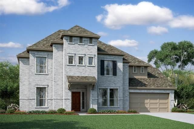 13603 Dogwood Circle, Mont Belvieu, TX 77535 (MLS #65990911) :: The Sansone Group