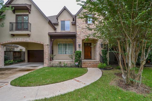 4580 Elm Street, Bellaire, TX 77401 (MLS #65991455) :: Texas Home Shop Realty