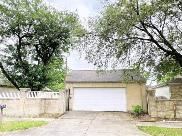 6915 Pouter Drive, Houston, TX 77083 (MLS #65992044) :: TEXdot Realtors, Inc.