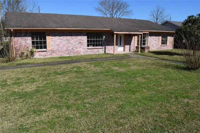 1111 Avenue M, South Houston, TX 77587 (MLS #65992534) :: The Heyl Group at Keller Williams