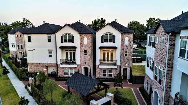1011 E 28th Street, Houston, TX 77009 (MLS #65992550) :: The Property Guys