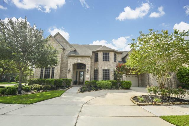 403 Pickney Avenue, Sugar Land, TX 77479 (MLS #65996034) :: See Tim Sell