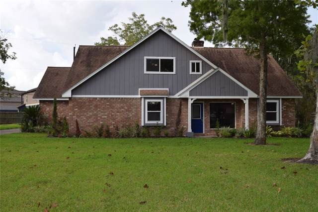 112 Collier Drive, Clute, TX 77531 (MLS #65999129) :: The SOLD by George Team