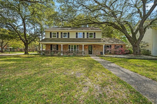 14803 River Forest Drive, Houston, TX 77079 (MLS #65999896) :: The SOLD by George Team