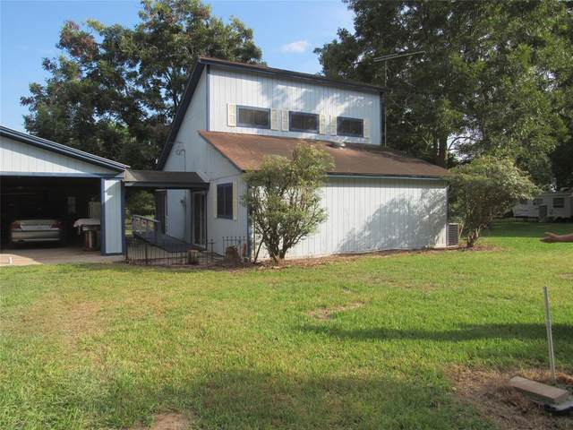 30 Private Road 672, Sargent, TX 77414 (MLS #66005177) :: Caskey Realty