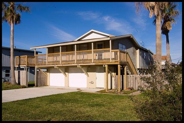 16716 Captain Hook, Jamaica Beach, TX 77554 (MLS #66007726) :: Texas Home Shop Realty