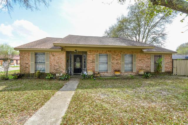 6703 Canyon Way Drive, Houston, TX 77086 (MLS #66009875) :: Giorgi Real Estate Group