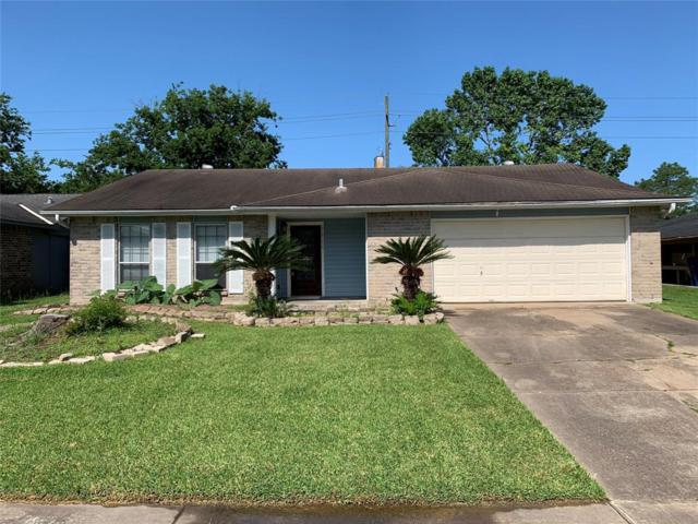 7230 La Granada Drive, Houston, TX 77083 (MLS #66010755) :: The SOLD by George Team