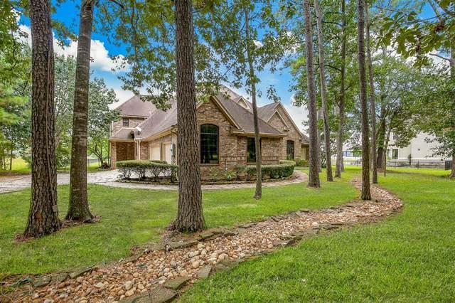 32238 Spinnaker Run, Magnolia, TX 77354 (MLS #66011432) :: Giorgi Real Estate Group