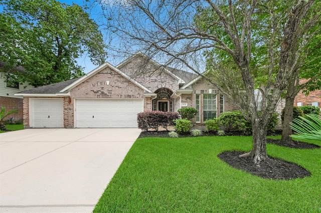18710 Regatta Road, Humble, TX 77346 (MLS #6601192) :: Christy Buck Team