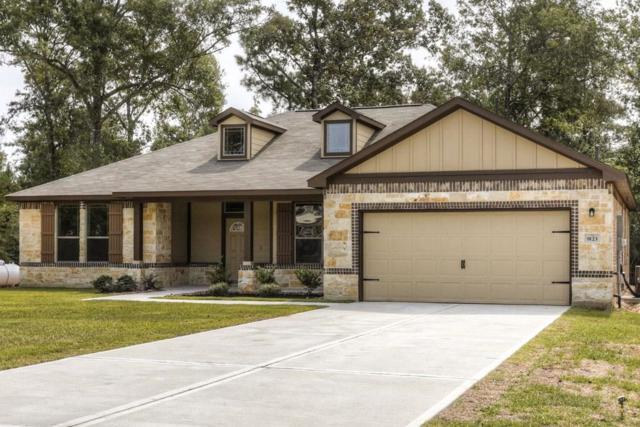 4566 Coues Deer Lane, Conroe, TX 77303 (MLS #66013024) :: Texas Home Shop Realty