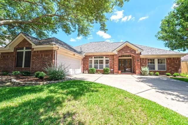 14222 Highcroft Drive, Houston, TX 77077 (MLS #66013761) :: Green Residential