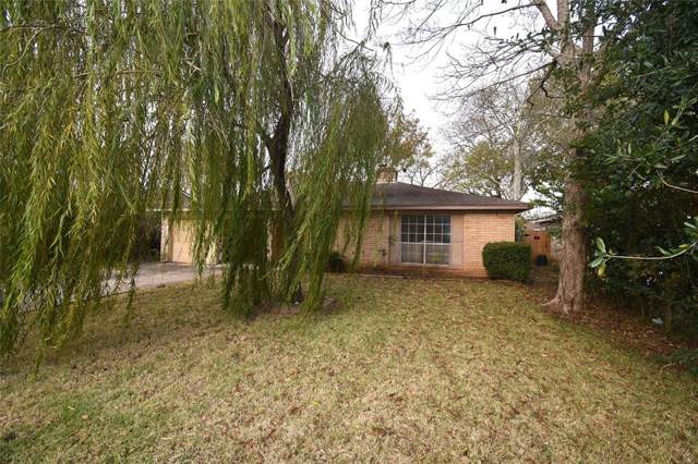 16643 Forest Bend Avenue, Friendswood, TX 77546 (MLS #66014286) :: Texas Home Shop Realty