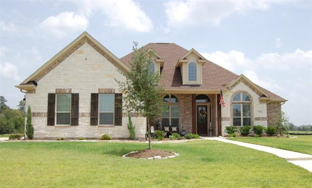 234 N Waterstone Drive, Montgomery, TX 77356 (MLS #6601681) :: Giorgi Real Estate Group