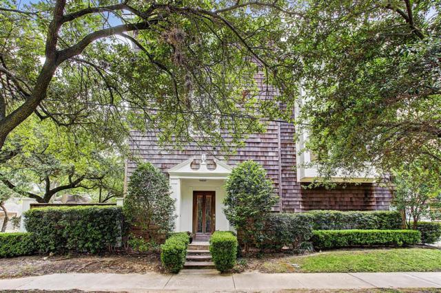 5230 Hazard Street, Houston, TX 77098 (MLS #66018231) :: The Heyl Group at Keller Williams
