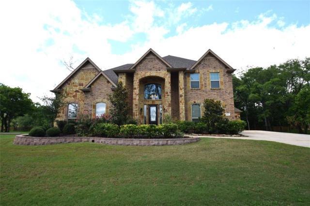 6127 Crystal Oaks Drive, Richmond, TX 77406 (MLS #66021275) :: Texas Home Shop Realty