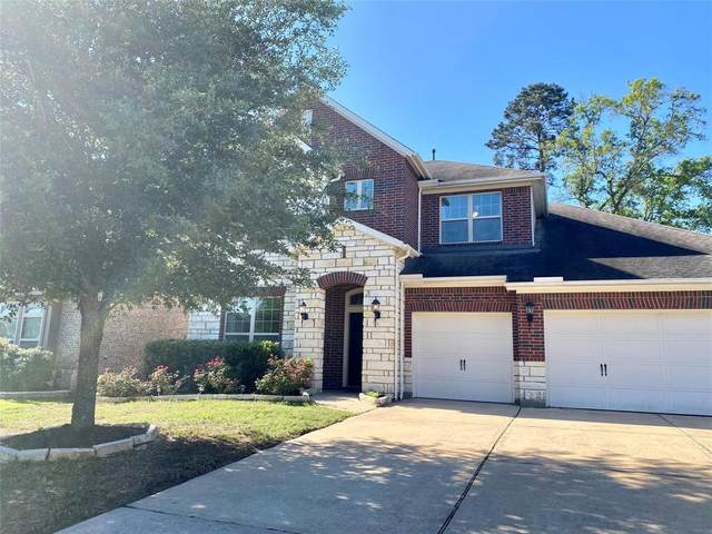 3317 Lockshire Ridge Court, Spring, TX 77386 (MLS #66023696) :: NewHomePrograms.com