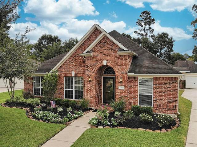 24830 Corbin Gate Drive, Spring, TX 77389 (MLS #66028327) :: Ellison Real Estate Team