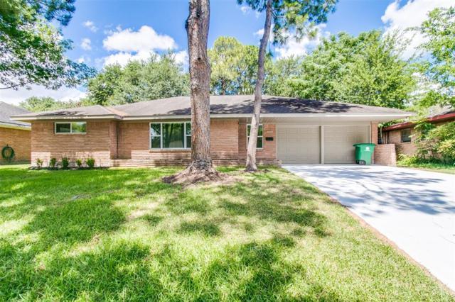 11426 Mullins Drive, Houston, TX 77035 (MLS #66028763) :: Krueger Real Estate