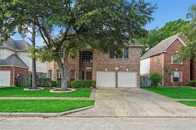 15211 Shapiro Springs Lane, Houston, TX 77095 (MLS #66029228) :: TEXdot Realtors, Inc.