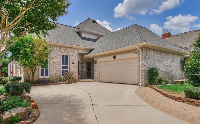 8310 Astwood Court, Spring, TX 77379 (#66030032) :: ORO Realty