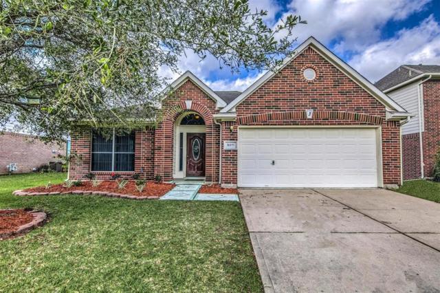 8911 Starlamp Lane, Houston, TX 77095 (MLS #66030720) :: Texas Home Shop Realty