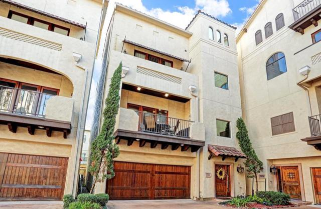5409 Feagan Street A, Houston, TX 77007 (MLS #66035371) :: REMAX Space Center - The Bly Team