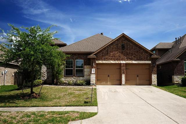 1067 Cedar Lake Lane, The Woodlands, TX 77384 (MLS #66039671) :: The Heyl Group at Keller Williams