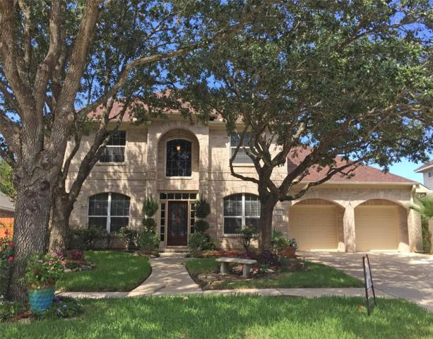 414 Seaborough Lane, League City, TX 77573 (MLS #66041264) :: Texas Home Shop Realty