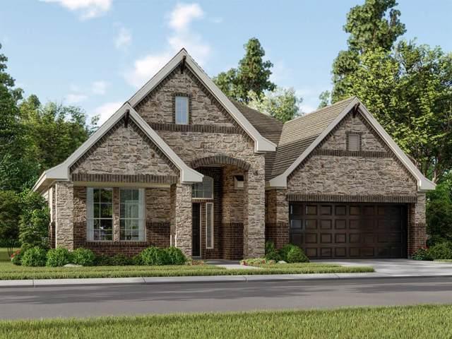 12031 Balgowan Lane, Richmond, TX 77407 (MLS #66042115) :: Green Residential