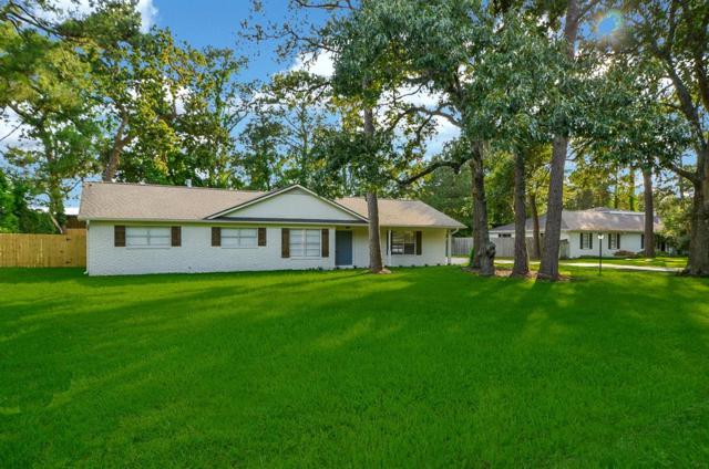 12115 Tall Forest Drive, Cypress, TX 77429 (MLS #66044139) :: Texas Home Shop Realty