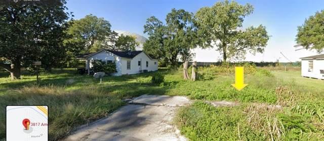 0 Amoor Street, Houston, TX 77029 (MLS #66044217) :: Green Residential