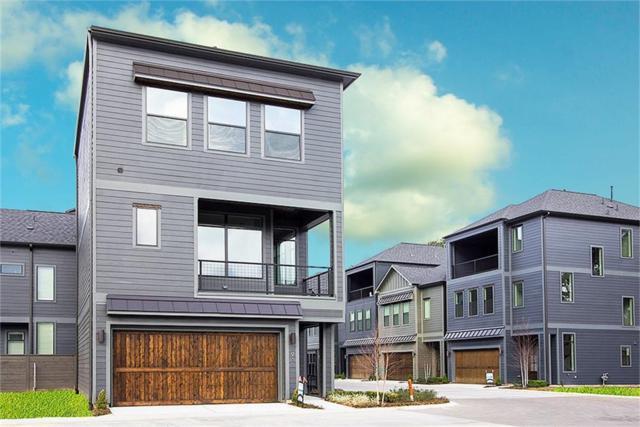 1804 Colonel Forbins, Houston, TX 77043 (MLS #66044312) :: Fairwater Westmont Real Estate