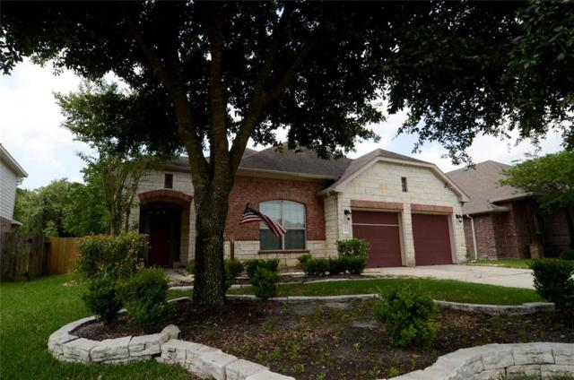 21530 Spear Valley Lane, Porter, TX 77365 (MLS #66046049) :: The Home Branch