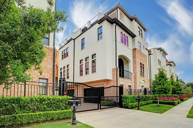 1307 Rosedale Street, Houston, TX 77004 (MLS #66048480) :: Keller Williams Realty