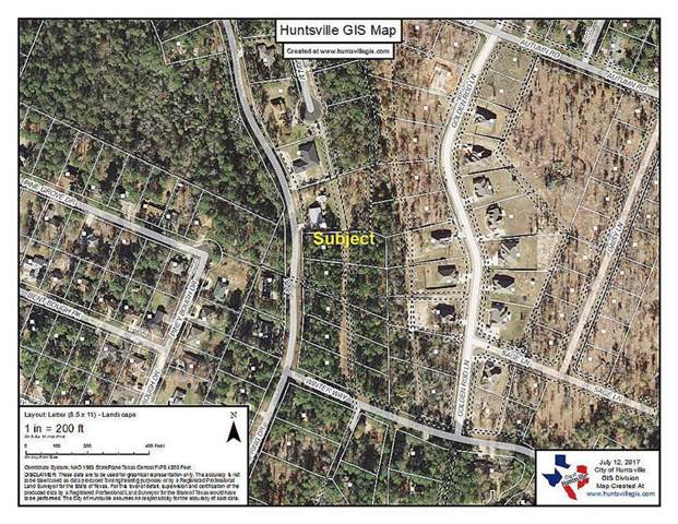 3745 Spring Drive, Huntsville, TX 77340 (MLS #66049701) :: TEXdot Realtors, Inc.